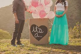 gender reveal announcements gender reveal announcement by yuna leonard maternity photography