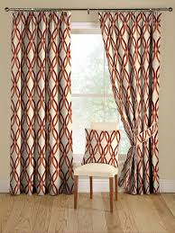 Pattern Drapes Curtains Geometric Pattern Curtain Panels 100 Images Geometric Pattern