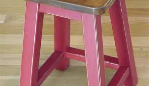 Reclaimed Wood Bar Stool Great Reclaimed Wood Bar Stool Counter Stool Distressed For