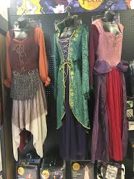 sioux city halloween costumes hocus pocus u0027 costumes are here for halloween simplemost