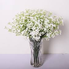 baby s breath flowers artificial baby s breath