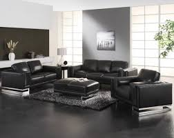 Genuine Leather Living Room Sets Extraordinary Leather Living Room Furniture Sets Using Brown