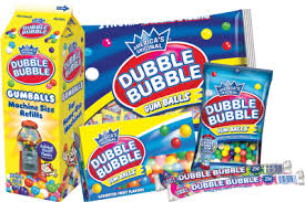 where can i buy gumballs tootsie candy dubble dubble gum balls