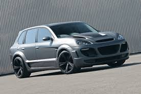 Porsche Cayenne Rims - gemballa tornado 750 gts based on the porsche cayenne turbo