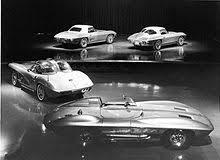 corvette stingray history chevrolet corvette c2