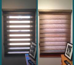 allure shades from lafayette installed by curtain couture