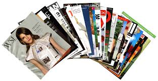 magazine subscriptions top magazines