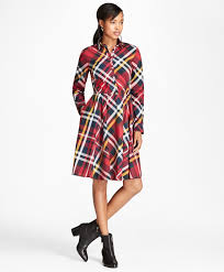 Dresses For Women U0026 Designer Dresses Brooks Brothers