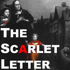loudlit org collection the scarlet letter
