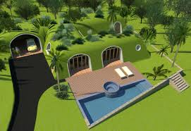green magic homes are whimsical hobbit houses modern day earth home living by green magic homes