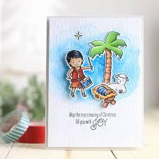 drummer boy cards lights decoration