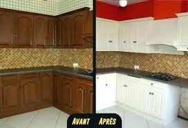 facade meuble cuisine meuble de cuisine en chene massif en pin cuisine en re massif