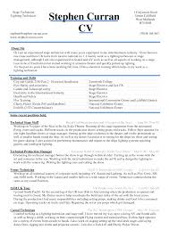 Product Manager Sample Resume by Production Resume Format Best Free Resume Collection