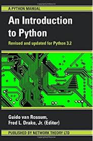 online tutorial of python buy an introduction to python python tutorial version 3 6 2 book