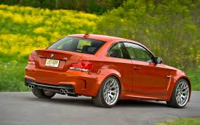 2011 bmw 1 series reviews and rating motor trend