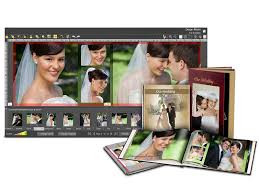 wedding album design software designing your album electronically made relatively easy and