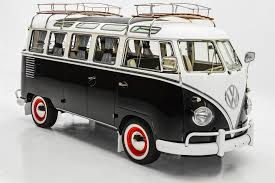 volkswagen old cars 1959 volkswagen 23 window microbus amazing american dream