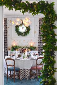 a french canadian christmas dinner traditional home