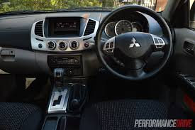 mitsubishi strada 2016 interior car picker mitsubishi triton interior images