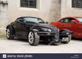 chrysler prowler plymouth prowler car stock photos u0026 plymouth prowler car stock
