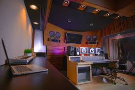music studios in la record at historic 17 hertz