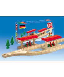 Make Wood Toy Train Track by Woodworking Plan Make Wooden Toy Train Track