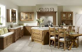 Kitchen Design Leeds by Traditional Kitchens Norwood Interiors