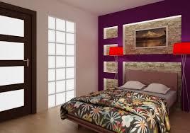 Delighful Bedroom Wall Decorating Ideas Enchanting Idea Decor A And - Ideas for decorating bedroom walls