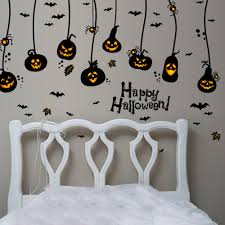 online shop halloween decoration for home spooky wall sticker