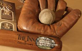 thanksgiving home cooperstown ny get your mitts on baseball history at the inn at cooperstown