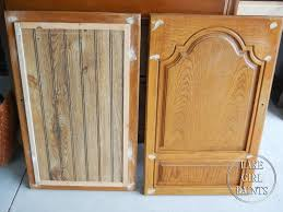 Kitchen Cabinet Door Refinishing Distressed Kitchen Cabinet Refacing Doors Leandrocortese Info
