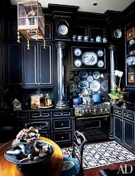 Kitchen Cabinets New York Painted Kitchen Cabinet Ideas Photos Architectural Digest