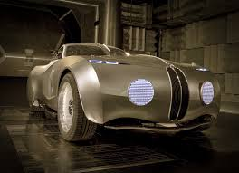 bmw concept concept car of the week bmw mille miglia coupe 2006 car