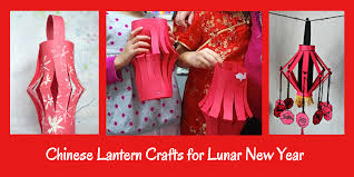 lunar new year lanterns easy and lantern crafts for lunar new year