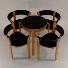 table with stools underneath gorgeous round coffee table with stools underneath round coffee