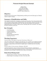 Analyst Resume Example Analyst Resume Example Business Proposal Templated Business