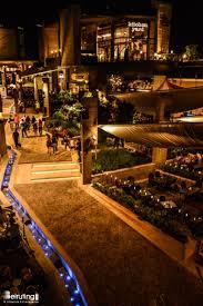 beiruting events the backyard hazmieh on saturday night