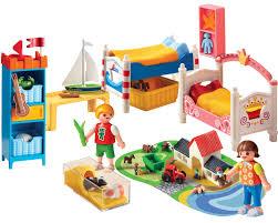 chambre enfant playmobil playmobil chambre enfant hubfrdesign co
