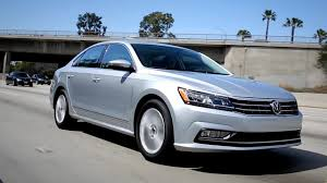 that u0027s so 2016 volkswagen 2017 volkswagen passat review and road test youtube