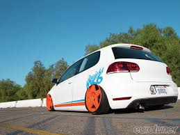 2011 vw golf tdi tarmac churner eurotuner magazine