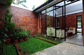 indoor garden design in small spaces contemporary beautiful garden