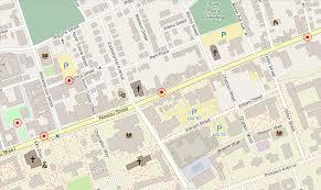 Princeton Map Possumus