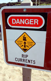signs danger rip currents pool safety signs inviting