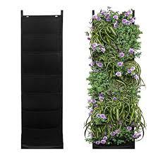 Wall Garden Planter by Best 25 Vertical Wall Gardens