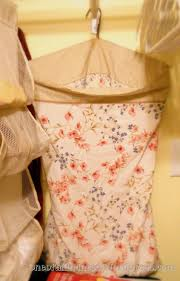 Pretty Laundry Hampers by More From The Pinterest Files Pillowcase Laundry Hamper Hamper