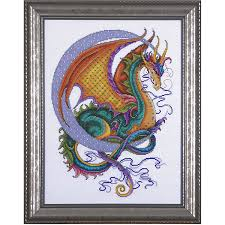 advanced open background needlepoint stitch for halloween dragon cross stitch patterns bing images future crossstitch