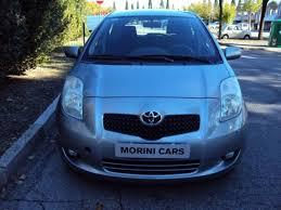 portiere auto usate auto usate bologna toyota yaris benzina 1 3 5 porte 1448712