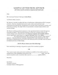 bunch ideas of recommendation letter from academic supervisor in