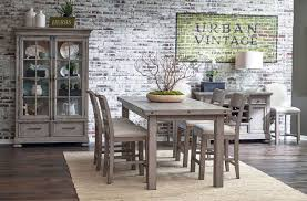 Counter Height Dining Room Table Prospect Hill Counter Height Dining Set Casual Dining Sets