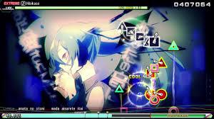 hatsune miku project diva future tone ps4 hibikase extreme